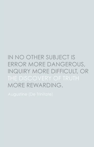 Augustine (De Trinitate)